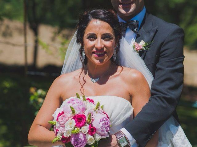 La boda de Julen y Naroa  en Hondarribia, Guipúzcoa 17