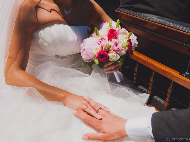 La boda de Julen y Naroa  en Hondarribia, Guipúzcoa 19