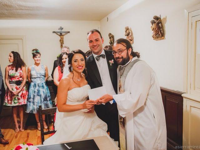 La boda de Julen y Naroa  en Hondarribia, Guipúzcoa 22