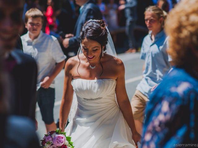 La boda de Julen y Naroa  en Hondarribia, Guipúzcoa 23
