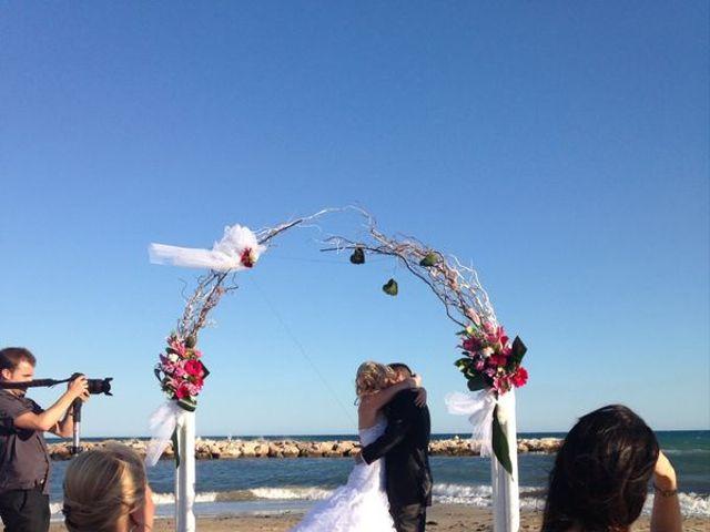 La boda de Dani y Marta en Cambrils, Tarragona 3