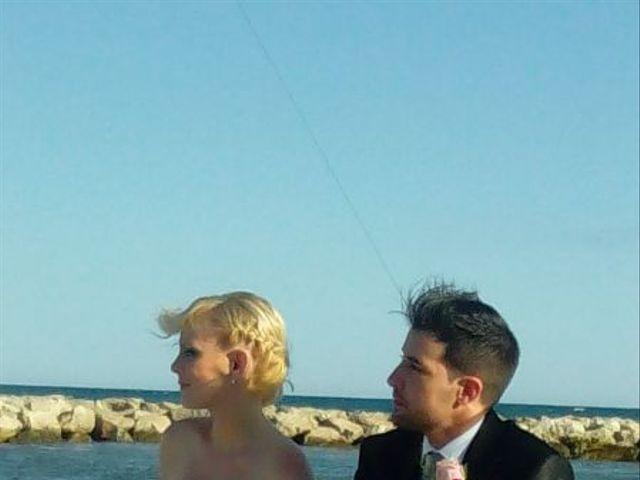 La boda de Dani y Marta en Cambrils, Tarragona 4