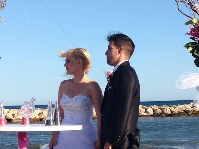 La boda de Dani y Marta en Cambrils, Tarragona 5