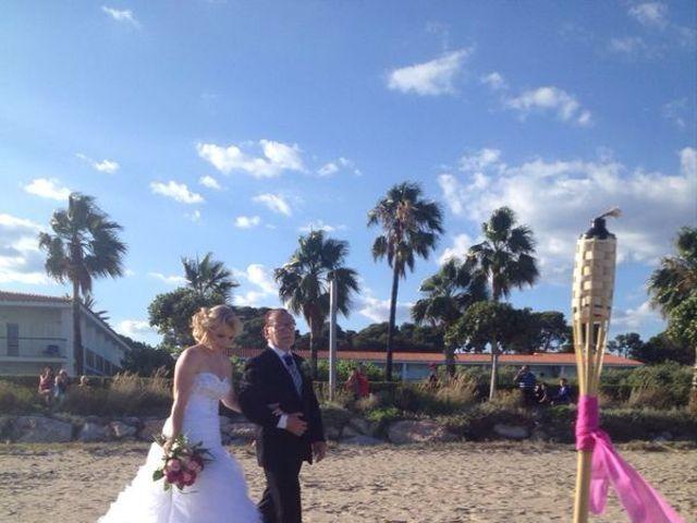 La boda de Dani y Marta en Cambrils, Tarragona 6
