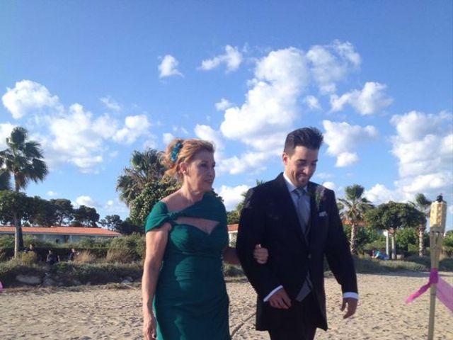 La boda de Dani y Marta en Cambrils, Tarragona 7