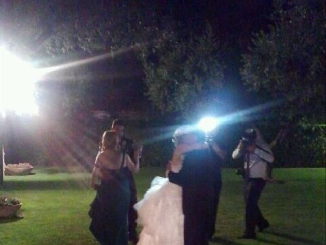 La boda de Dani y Marta en Cambrils, Tarragona 8