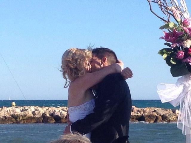 La boda de Dani y Marta en Cambrils, Tarragona 1