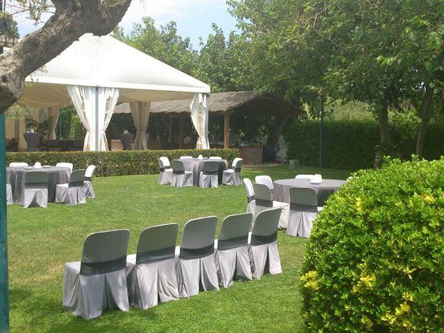 La boda de Dani y Marta en Cambrils, Tarragona 2