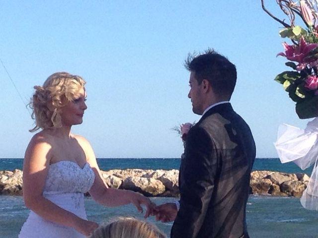 La boda de Dani y Marta en Cambrils, Tarragona 11