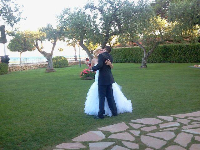La boda de Dani y Marta en Cambrils, Tarragona 12
