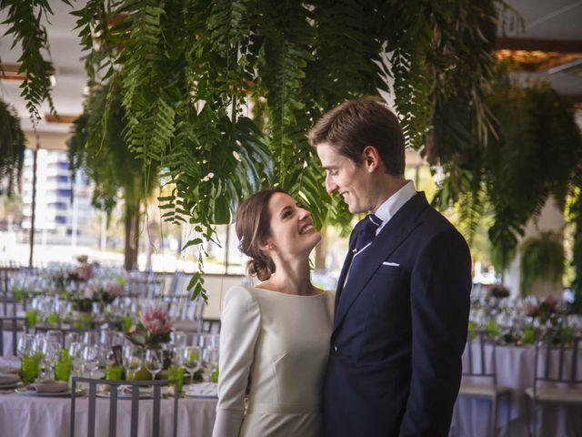 La boda de Clara y Marc