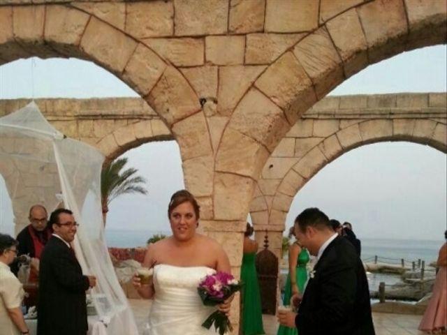 La boda de Alejandro y Esther en Málaga, Málaga 3