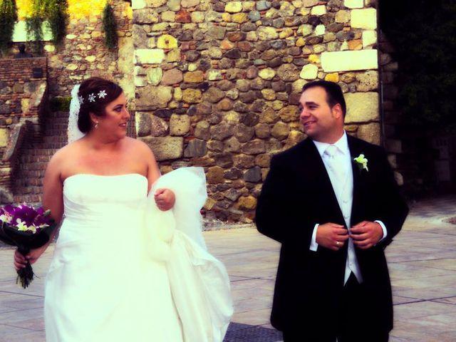 La boda de Alejandro y Esther en Málaga, Málaga 4
