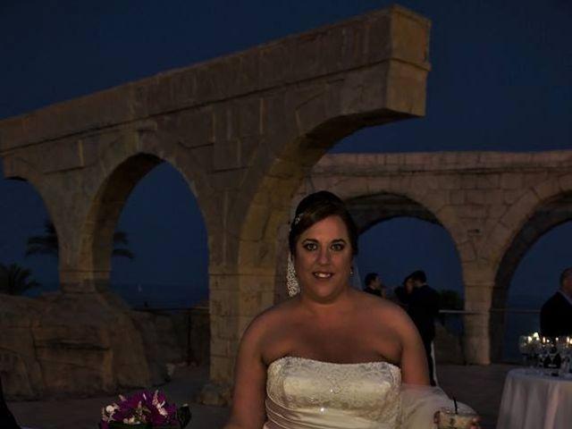 La boda de Alejandro y Esther en Málaga, Málaga 5