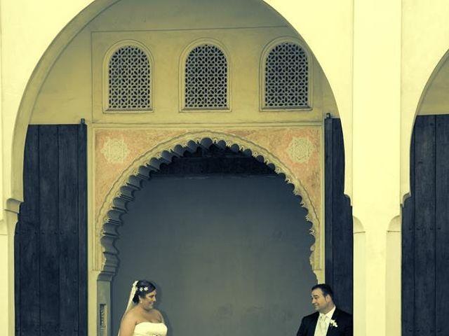 La boda de Alejandro y Esther en Málaga, Málaga 6