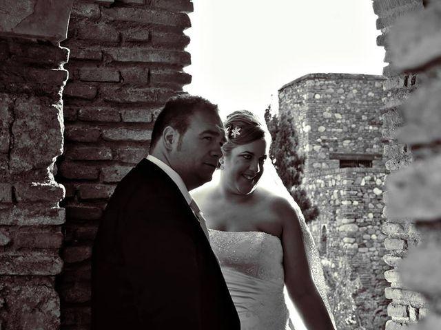 La boda de Alejandro y Esther en Málaga, Málaga 1