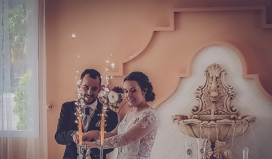 La boda de Jose y Alicia en Sevilla, Sevilla