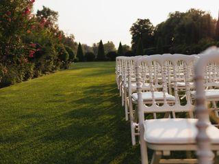 La boda de Raquel y Julien 2