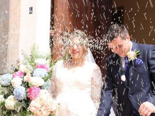 La boda de Gema y Lamberto 3