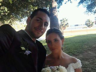 La boda de Laura y Antonio 2