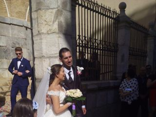 La boda de Laura y Antonio