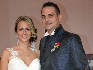 La boda de Aitor y Mary