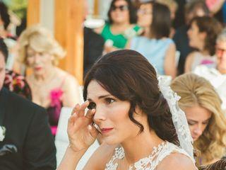 La boda de Clara y Pablo 1