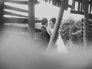 La boda de Clara y Pablo 2
