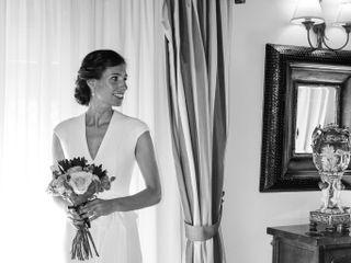 La boda de Teresa y Fran 3