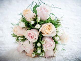 La boda de Alexia y Manuel  3