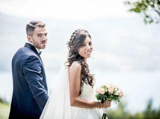 La boda de Alexia y Manuel