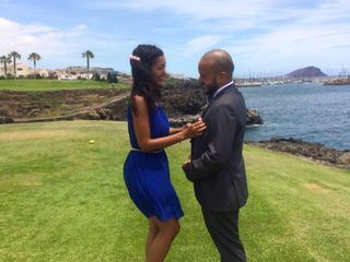 La boda de Alejandro Loaiza y Zely Ramos