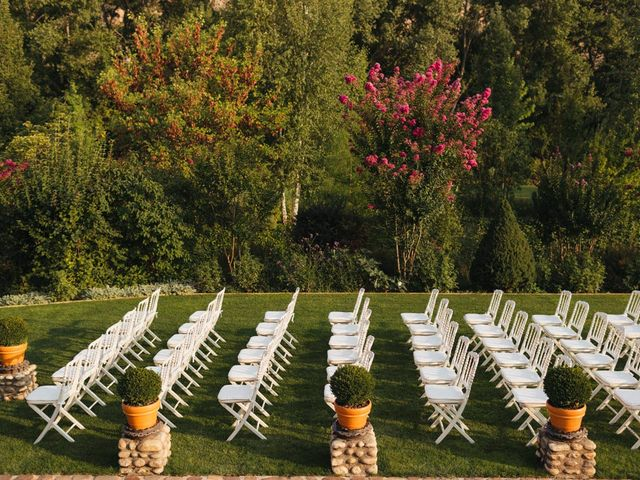 La boda de Julien y Raquel en Torremocha Del Jarama, Madrid 5