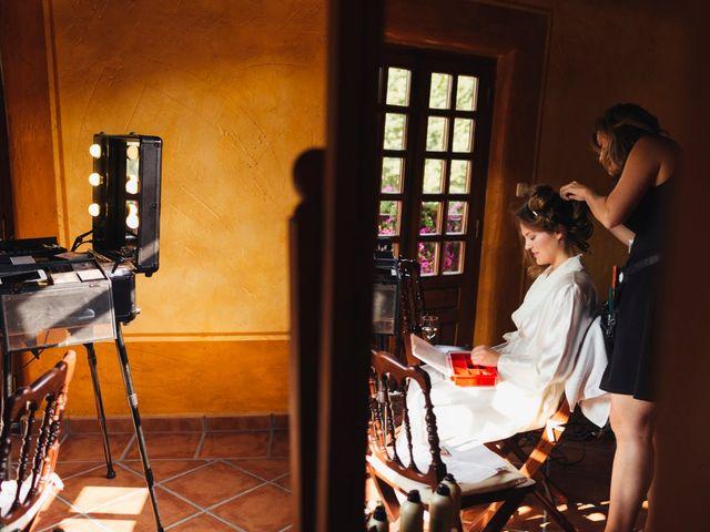 La boda de Julien y Raquel en Torremocha Del Jarama, Madrid 8