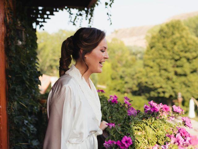 La boda de Julien y Raquel en Torremocha Del Jarama, Madrid 15