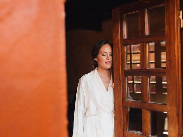 La boda de Julien y Raquel en Torremocha Del Jarama, Madrid 16