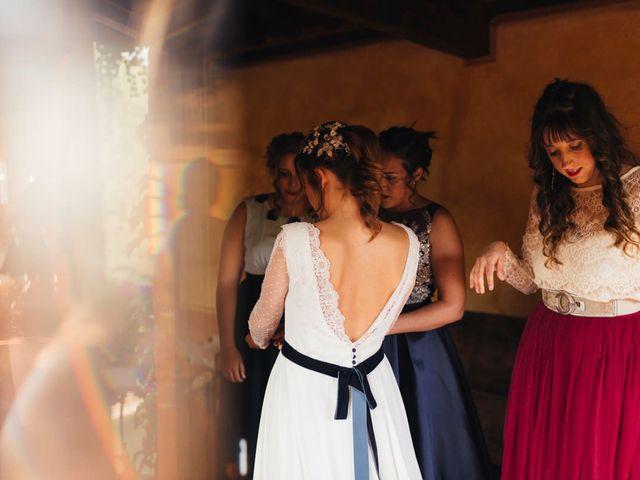 La boda de Julien y Raquel en Torremocha Del Jarama, Madrid 20