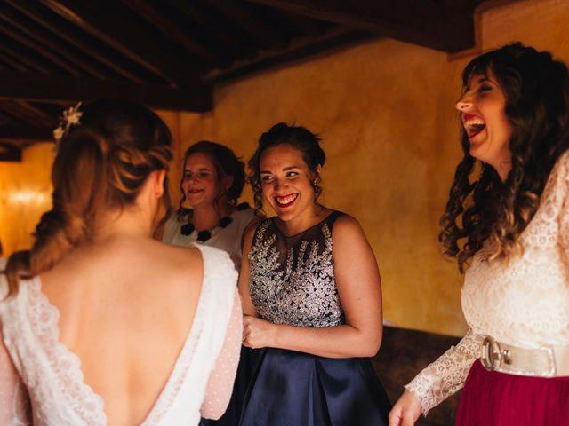 La boda de Julien y Raquel en Torremocha Del Jarama, Madrid 21