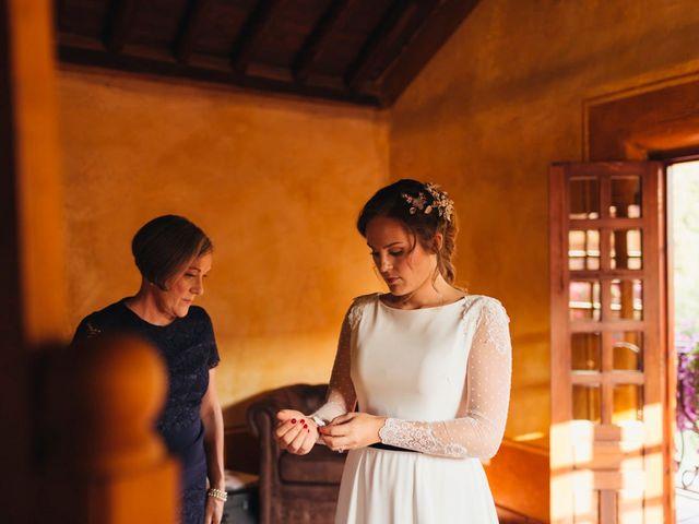 La boda de Julien y Raquel en Torremocha Del Jarama, Madrid 22