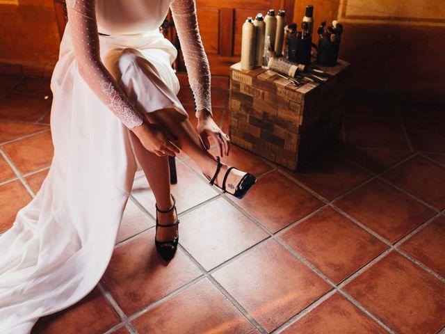 La boda de Julien y Raquel en Torremocha Del Jarama, Madrid 24