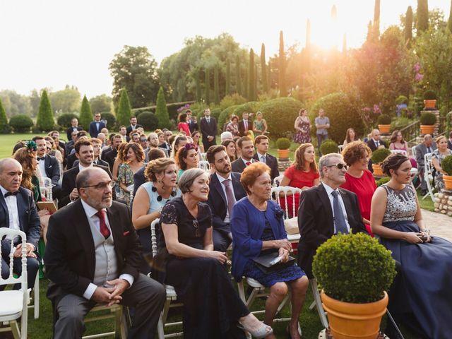 La boda de Julien y Raquel en Torremocha Del Jarama, Madrid 32