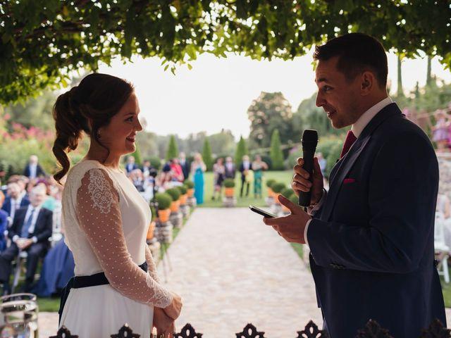 La boda de Julien y Raquel en Torremocha Del Jarama, Madrid 33