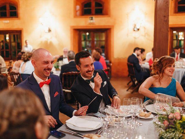 La boda de Julien y Raquel en Torremocha Del Jarama, Madrid 43