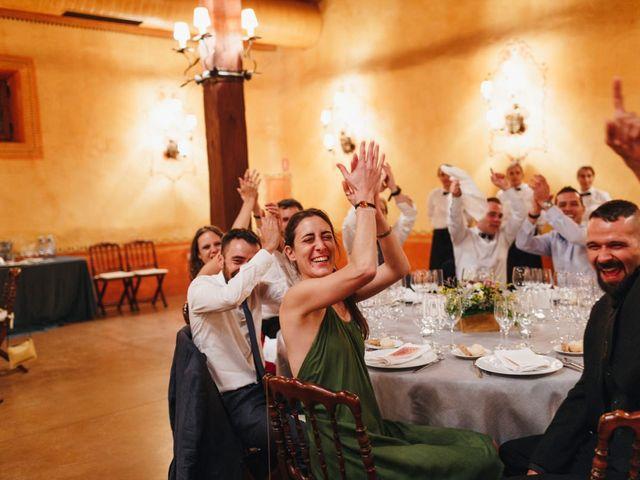 La boda de Julien y Raquel en Torremocha Del Jarama, Madrid 45