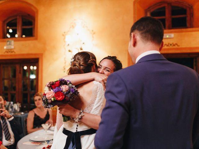 La boda de Julien y Raquel en Torremocha Del Jarama, Madrid 47
