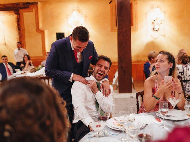 La boda de Julien y Raquel en Torremocha Del Jarama, Madrid 48