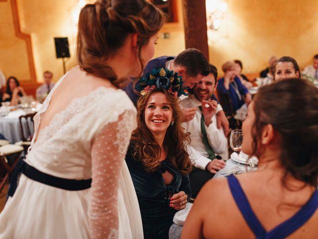 La boda de Julien y Raquel en Torremocha Del Jarama, Madrid 49