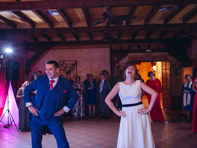 La boda de Julien y Raquel en Torremocha Del Jarama, Madrid 51