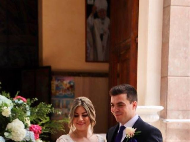 La boda de Lamberto y Gema en Lorca, Murcia 3