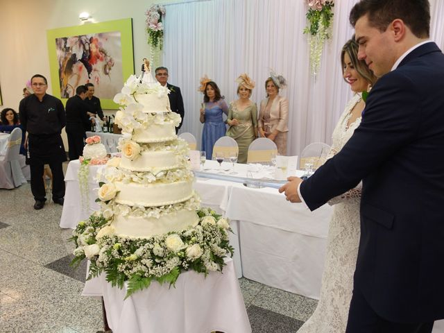 La boda de Lamberto y Gema en Lorca, Murcia 6